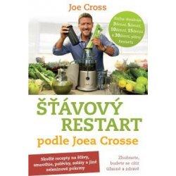 Šťávový Restart podle Joea Crosse. Zhubnete, budete se cítit úžasně a zdravě - Joe Cross - Anag
