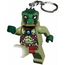 Přívěsek na klíče LEGO CHIMA Crager