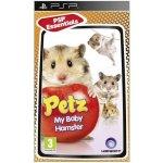Petz - My Baby Hamster