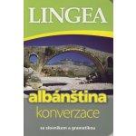 Albánština konverzace - se slovníkem a gramatikou