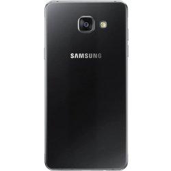 Kryt Samsung A510 Galaxy A5 2016 zadní černý