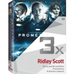 Ridley Scott DVD