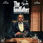 Cool Mini Or Not The Godfather: Corleone's Empire