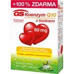 GreenSwan Koenzym Q10 60mg 30+30 kapslí