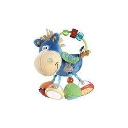 Playgro Chrastítko oslík