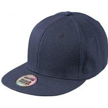 Myrtle Beach Kšiltovka Pro Cap Style rovný kšilt Modrá námořní Modrá námořní 558485a8f7