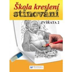 Skola Kresleni Stinovani Zvirata 2 Od 59 Kc Heureka Cz