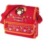 Sigikid taška na rameno Pony Sue červená