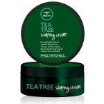 Paul Mitchell TeaTree Tea Tree stylingový krém silné zpevnění (Shaping Cream, Strong, Flexible Texture) 85 g