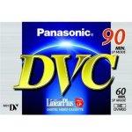 Panasonic Mini DV 60min (AY-DVM60FE)