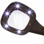 QiiM TH-600 se světlem UV 5x