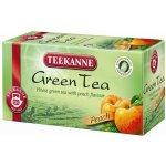 Teekanne Zelený čaj broskev 20 x 1,75 g
