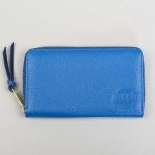 The Herschel Supply CO. Thomas Leather Wallet modrá