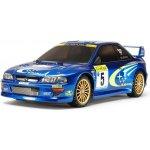 Tamiya Subaru Impreza Monte-Carlo '99 TT-02