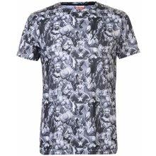 959b66614c76 Character Short Sleeve T Shirt Mens Avengers