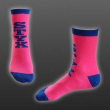 Styx ponožky Crazy
