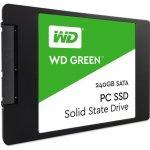WD 240GB, WDS240G1G0A