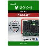 NHL 18 Ultimate Team - 12000 NHL Points Pack