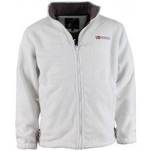 d0f7a6ee245 Geographical Norway mikina pánská KORLEON fleece bílá