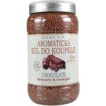 Body Tip sůl do koupele Čokoláda 1200 g