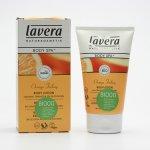 Lavera Orange Feeling tělové mléko Bio Pomeranč & Bio Rakytník 150 ml