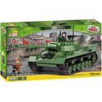 Cobi 2492 SMALL ARMY IS-3 590 k 2 f