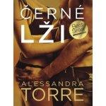 Černé lži - Alessandra R. Torreová