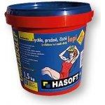 HASOFT OBKLADOLEP jednosložkové lepidlo 4,5 kg