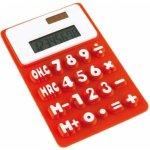 Kalkulačka ohebná