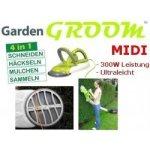 Garden Groom Midi