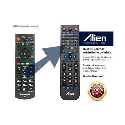 Dálkový ovladač Alien Panasonic N2QAYB000815