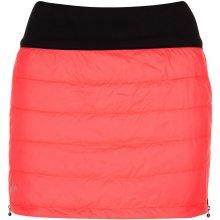 ce588bff40d Kilpi dámská zimní zateplená sukně Matira-W oranžová