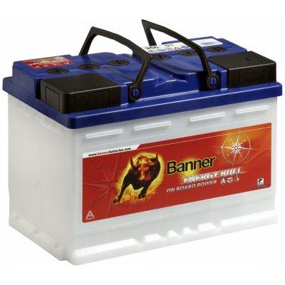 Banner Energy Bull 12V 180Ah 96351