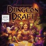Upper Deck Entertainment Dungeon Draft