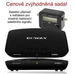 DI-WAY IRD-265HD HEVC