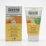 Lavera Honey Moments tělové mléko Bio Mléko & Bio Med 150 ml