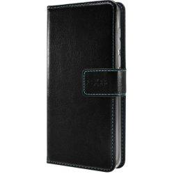 Pouzdro na mobilní telefon Pouzdro FIXED Opus Lenovo K6 Note černé 38ee6b0e37a