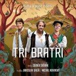 OST : Tři bratři CD