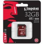 Kingston microSDHC 32GB UHS-I SDA3/32GB
