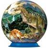 Puzzleball Junior RAVENSBURGER 72 dílků - Dinosauři