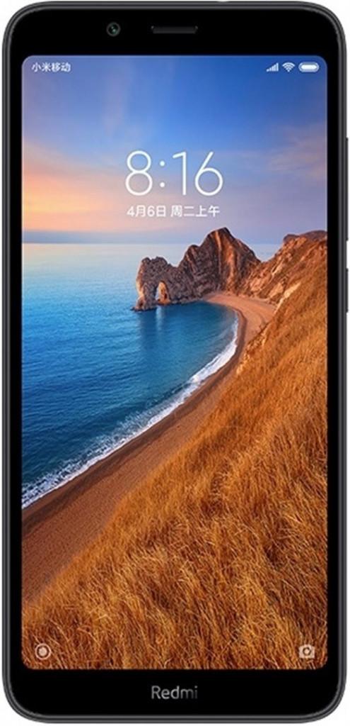 Xiaomi Redmi 7A 2GB/16GB na Heureka.cz