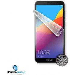 Ochranná fólie Screenshield Huawei Honor 7S - displej