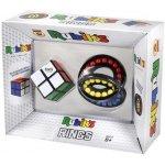 Rubikova kostka 2x2 + prsten