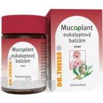 Mucoplant eukalyptový balzám drm.ung.1x50g