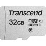 TRANSCEND SDHC 32GB UHS-I U1 TS32GUSD300S-A