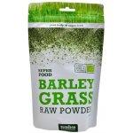Purasana Barley Grass Powder Bio 200 g