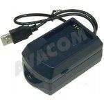 AVACOM NADI-NB4L-USB nabíječka - neoriginální