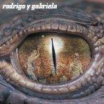 RODRIGO Y GABRIELA - RODRIGO Y GABRIELA CD DLX