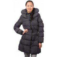 Brave Soul dámský kabát Christina M šedá