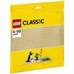 Lego Classic 10699 Podložka písková